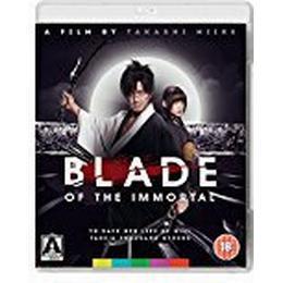 Blade Of The Immortal [Blu-ray]